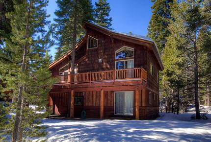 Blue Pine Lodge on Lake Tahoe - Tahoma, California