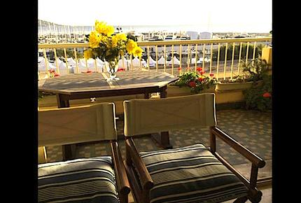 Elegant Apartment in Beaulieu sur Mer - Beaulieu sur Mer, France