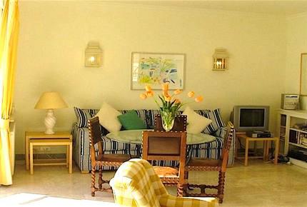 Elegant Apartment in Beaulieu sur Mer
