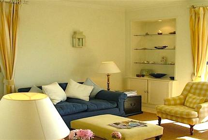 Elegant Apartment in Beaulieu sur Mer