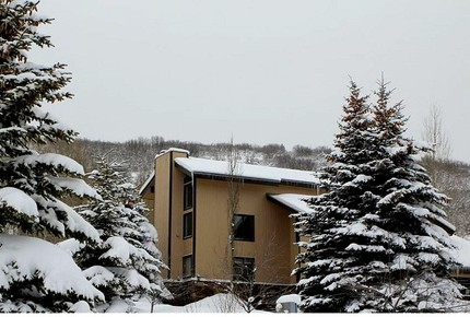 Luxury in Deer Valley - Park City, Utah