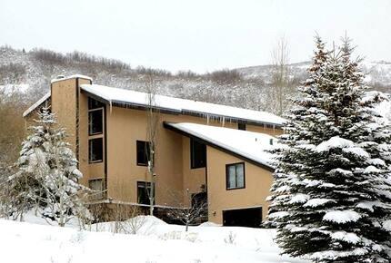 Luxury in Deer Valley