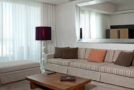 Vidanta Nuevo Vallarta - Grande Luxxe Junior Villa