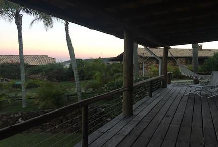 Villa Atoba - Praia do Rosa, Brazil