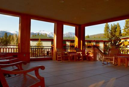 Hyatt High Sierra Lodge - 2 Bedroom Residence - North Lake Tahoe - Incline Village, Nevada