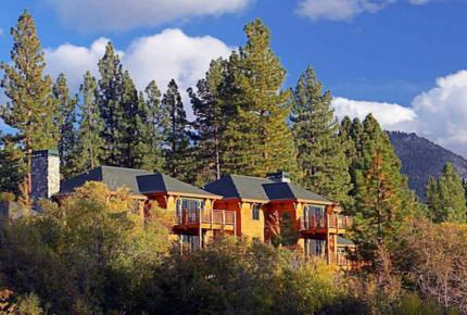 Hyatt High Sierra Lodge - 2 Bedroom Residence - North Lake Tahoe