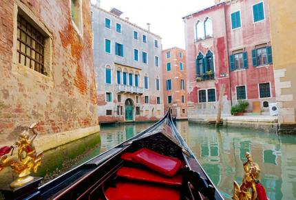 Concierge LOCAL EXPERIENCES - Venice & Italy Extras, Italy