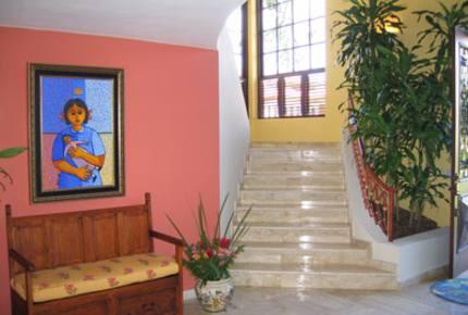 Villa Las Pinas Seis