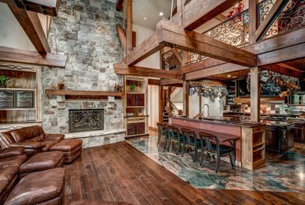 Rocking Chair Lodge