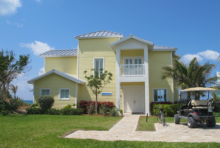 Bimini Beach House - Bimini Bay Resort, Bahamas