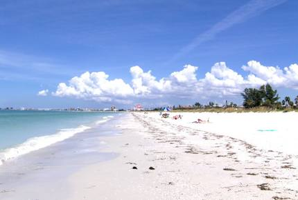 Sun Glow - St Pete Beach, Florida