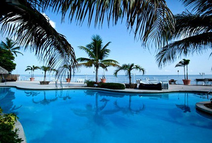 Fisherman's Cove - Key Largo, Florida