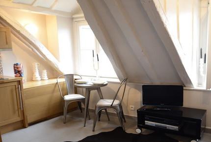 Two Elegant Studios right in the heart of Paris - Paris, France