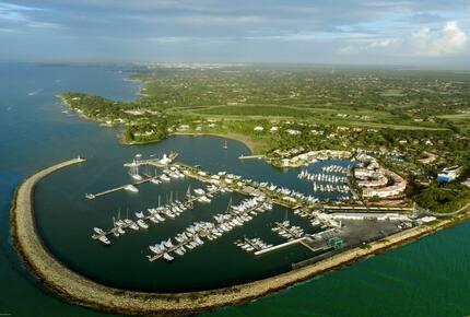 Luxury Condo at La Marina