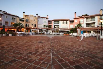 Luxury Condo at La Marina in Casa de Campo
