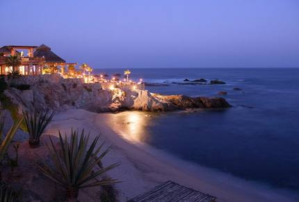 Esperanza Private Residences - 2 Bedroom - Cabo San Lucas, Mexico