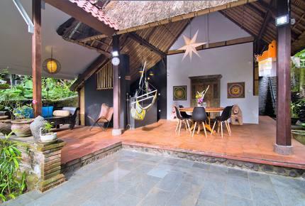 Artist Villa in Bali - Ubud, Indonesia
