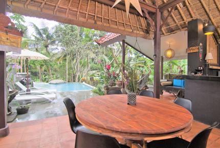 Artist Villa in Bali