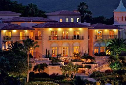The Ritz-Carlton Destination Club, St. Thomas - Non-Allocated - 2 Bedroom