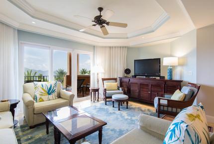The Ritz-Carlton Destination Club, St. Thomas - Non-Allocated - 3 Bedroom