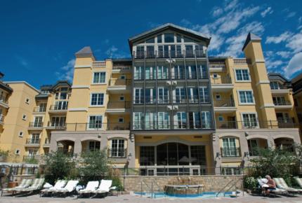 The Ritz-Carlton Destination Club, Vail - Non-Allocated - 3 Bedroom