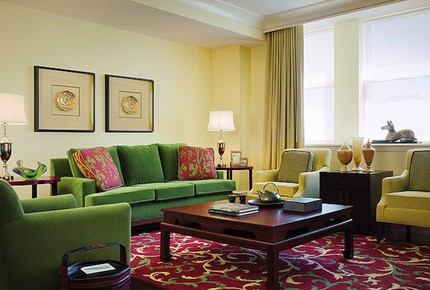 The Ritz-Carlton Destination Club, San Francisco - Non-Allocated - 2 Bedroom