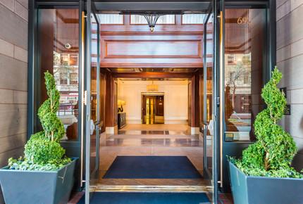 The Ritz-Carlton Destination Club, San Francisco -- Non-Allocated - 3 Bedroom