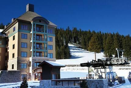 The Ritz-Carlton Destination Club, Lake Tahoe - Non-Allocated - 4 Bedroom