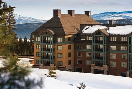 The Ritz-Carlton Destination Club, Lake Tahoe - Non-Allocated - 2 Bedroom