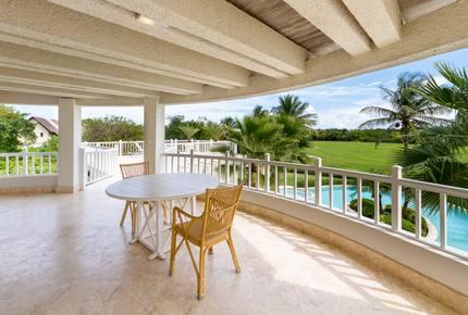 Villa Blanca - Punta Cana, Dominican Republic