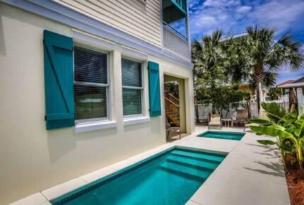 Frangista Jewel - Miramar Beach, Florida