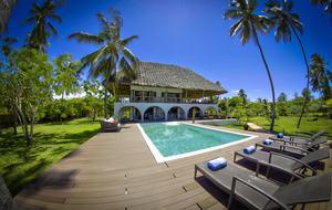 Zanzibar, Tanzania, United Republic of