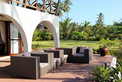 Villa Turquoise - Zanzibar, Tanzania, United Republic of
