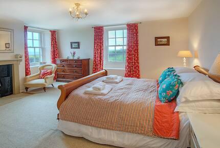 Rennington House - Alnwick, United Kingdom