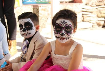 EXCLUSIVE STAY EXPERIENCE - Day of the Dead in San Miguel, Mexico