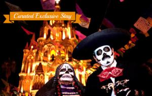 Day of the Dead in San Miguel, Mexico