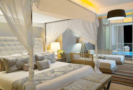 Vidanta Nuevo Vallarta-  Grande Luxxe Four Bedroom Residence