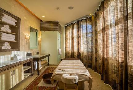 Grand Luxxe Nuevo Vallarta-  4 Bedroom Residence - Nuevo Vallarta, Mexico