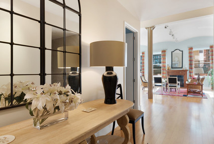 EXCLUSIVE STAY EXPERIENCE - A Fashionable Manhattan, New York