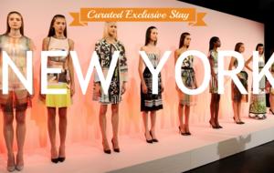 A Manhattan Passion for Fashion, New York