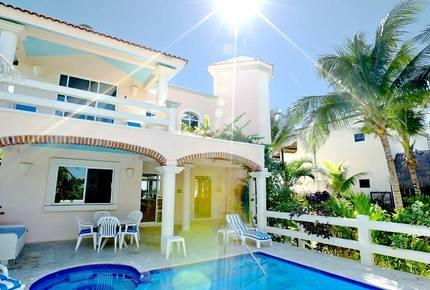 Casa Dos Palmas