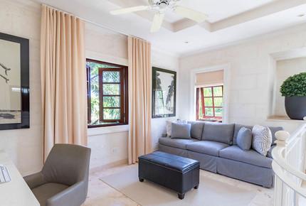 Number 6 Claridges - Gibbs, Barbados