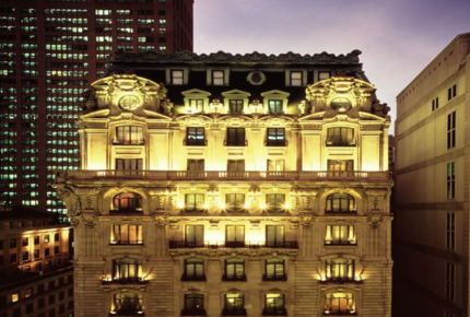 5 NIGHT STAY 1 Bedroom at St. Regis New York - Manhattan, New York