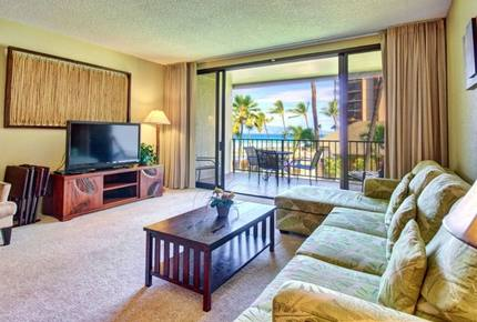 Kaanapali Beach Escape - Lahaina, Hawaii