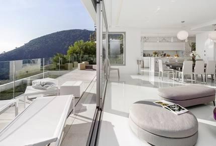 Villa M - Eze, France