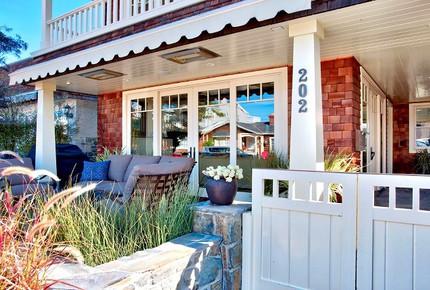 Balboa Island Oasis - Newport Beach, California