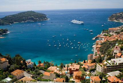 16th Century Apartment - Steps from the Sea - VILLEFRANCHE SUR MER, France