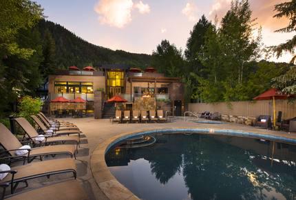 Colorado Comfort - Aspen, Colorado