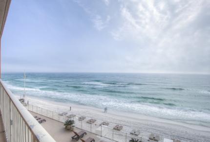 The Queen's Retreat - Panama City Beach, Florida