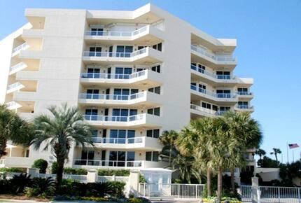 East Pass Towers - Destin, Florida
